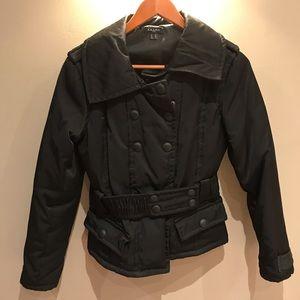 Jackets & Blazers - Axara waist down coat